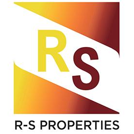 R S Properties logo